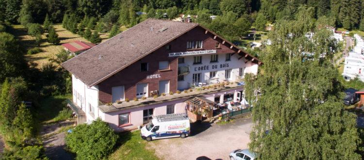 Hôtel Restaurant Longemer