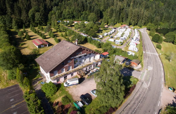 Hôtel Orée du Bois Xonrupt-Longemer