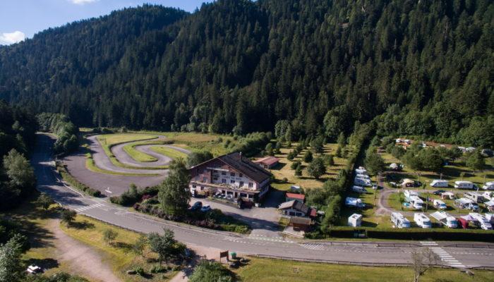 Hôtel Lac Longemer
