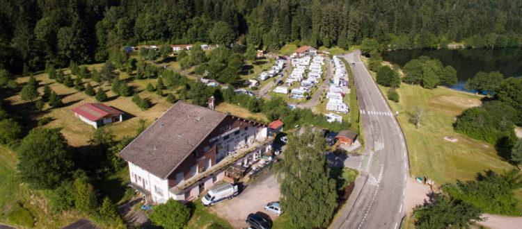 Hôtel Gérardmer
