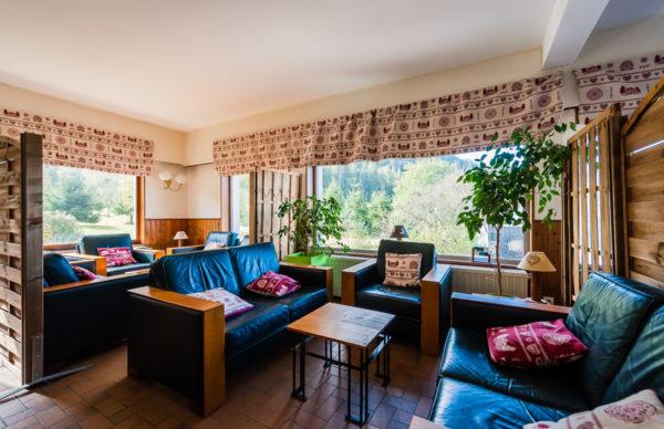 Hôtel Vosges