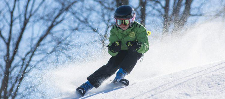vacances au ski à Gérardmer